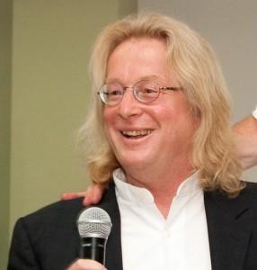 Steve Elsworth Author Graphic Grammar