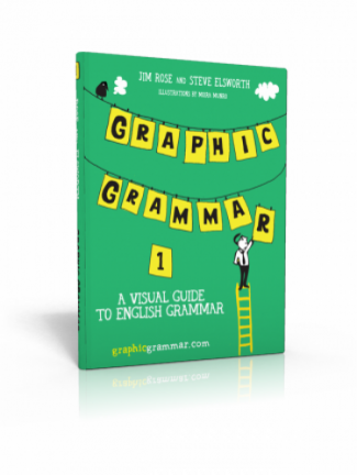 Graphic Grammar 1