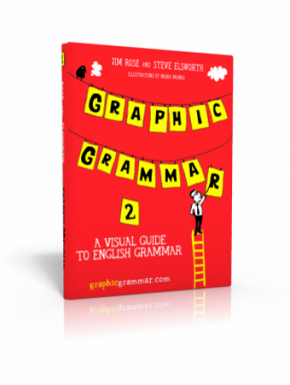 Graphic Grammar 2