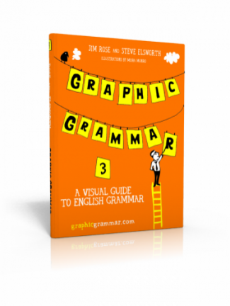 Graphic Grammar 3